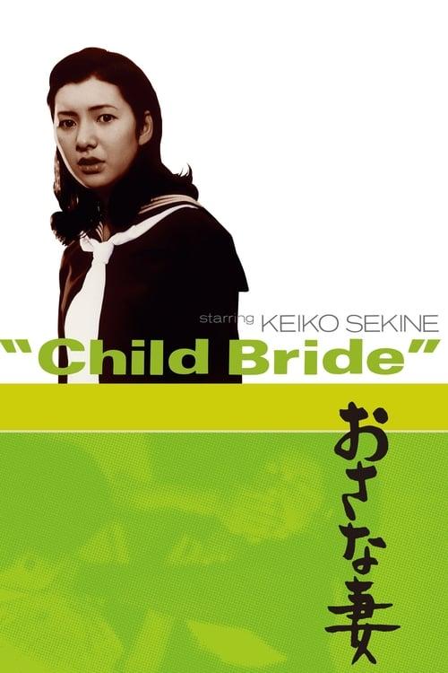 Child Bride (1970)