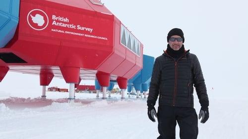 Horizon: Season 2016 – Episode Ice Station Antarctica