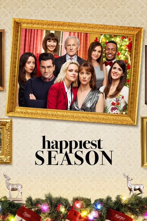 Watch Happiest Season Online Megashare