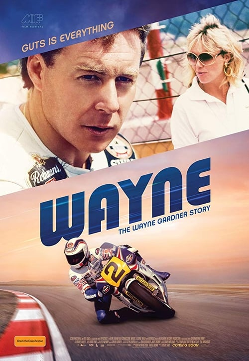 Wayne tv HBO 2017, TV live steam: Watch online