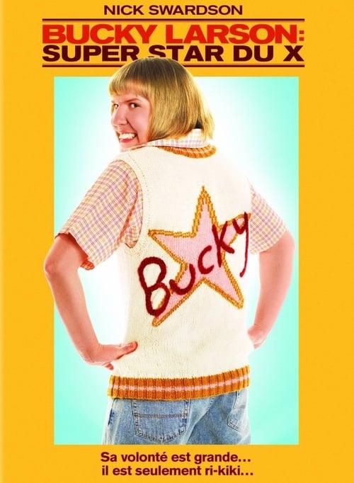 Bucky Larson : super star du X (2011)