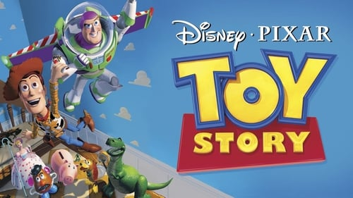 Toy Story (1995) Subtitle Indonesia