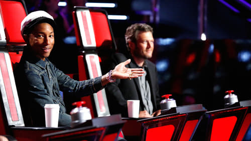 The Voice: Season 9 – Épisode Road to Live Playoffs