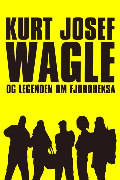 Mira La Película Kurt Josef Wagle og legenden om Fjordheksa En Buena Calidad Hd 720p