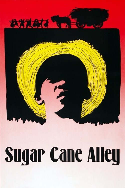 Largescale poster for Sugar Cane Alley