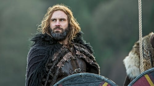 Vikings - Season 4 - Episode 17: The Great Army