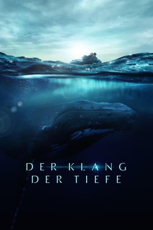 Der Klang der Tiefe - Poster