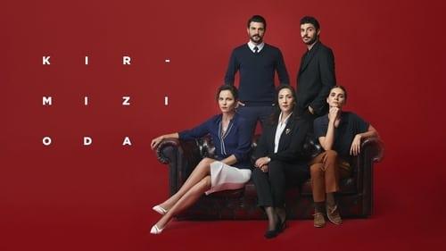 Camera rosie – Kırmızı Oda (2020)