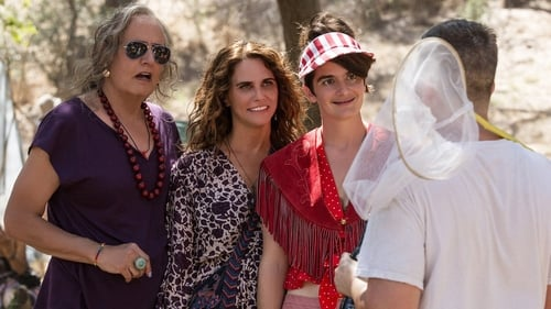 Assistir Transparent S02E09 – 2×09 – Legendado