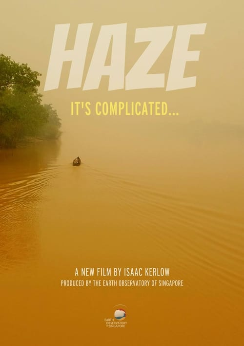 HAZE: It's Complicated (1969)