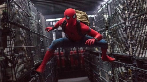 Spider-Man: De Regreso a Casa