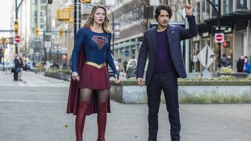Supergirl: 2×13
