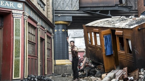 Ripper Street - Season 3 - Episode 1: Whitechapel Terminus
