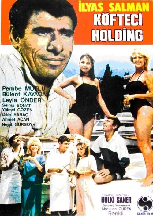 Köfteci Holding (1969)