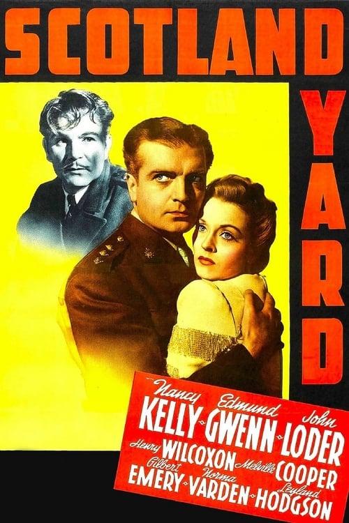 Filme Scotland Yard Em Português
