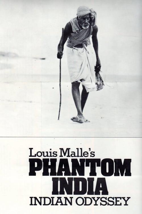 Phantom India (1969)