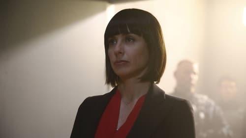 Marvel's Agents of S.H.I.E.L.D. - Season 3 - Episode 4: Devils You Know
