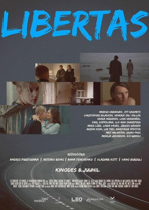 Libertas Film Streaming Entier