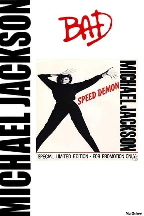 Michael Jackson - Speed Demon Online