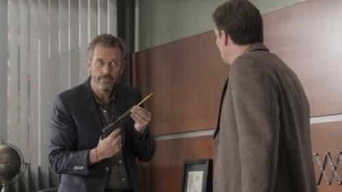 Assistir Dr. House S08E08 – 8×08 – Dublado