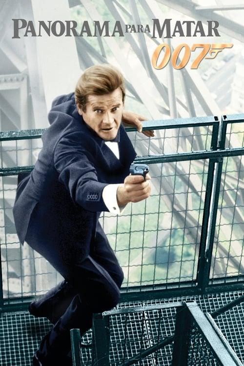 Imagen 007: Panorama para matar