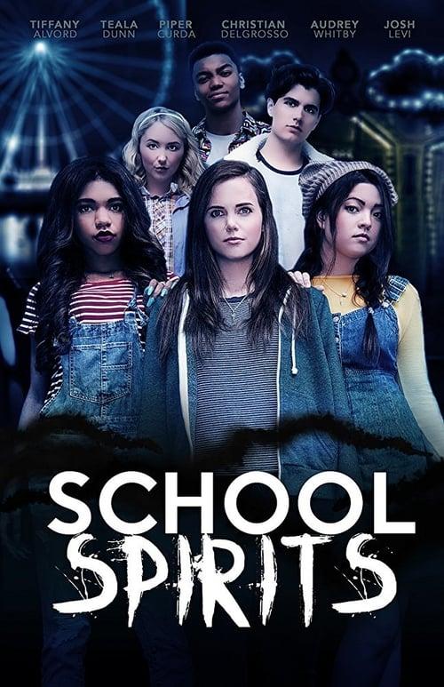 Filme School Spirits Dublado Em Português