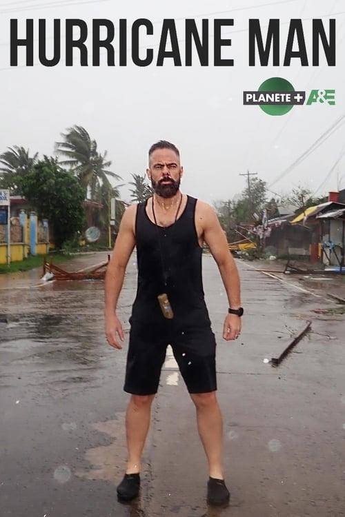 Hurricane Man (2019)