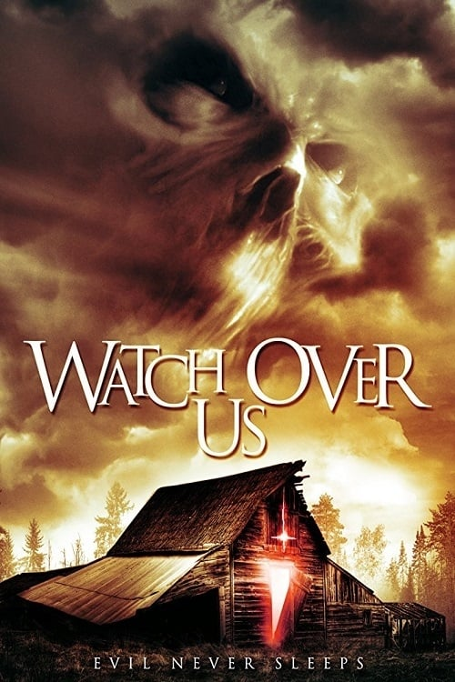 Watch Over Us poster
