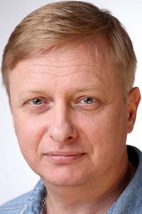 Maxim Glotov