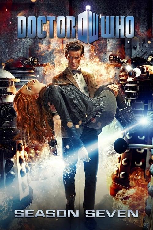 Doctor Who: Saison 7