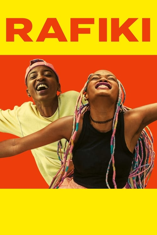 Regardez ஜ Rafiki Film en Streaming VOSTFR