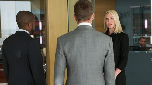 Suits - Season 8 - Episode 1: Right-Hand Man
