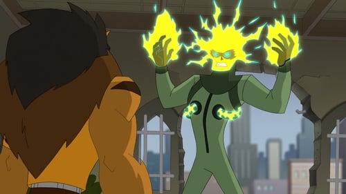 Assistir O Espetacular Homem-Aranha S02E03 – 2×03 – Dublado