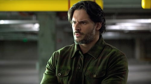 True Blood - Season 5 - Episode 5: Let's Boot and Rally