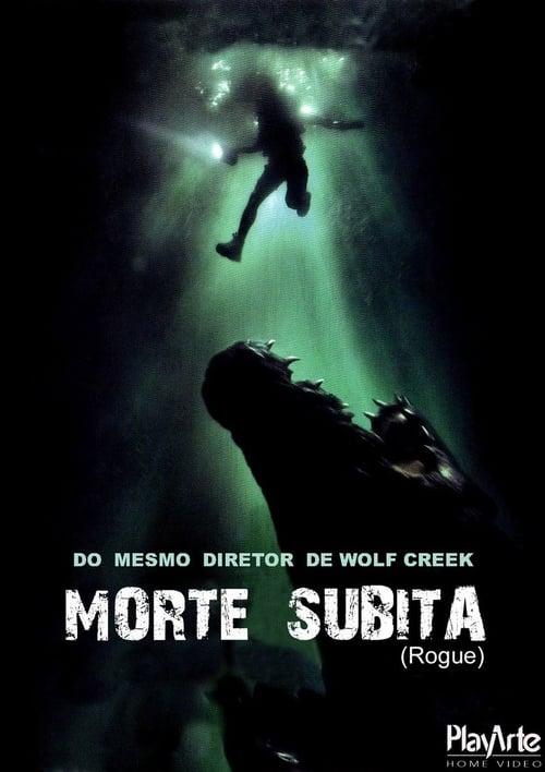 Assistir Filme Morte Súbita Em Português