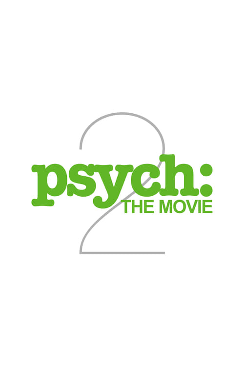 Psych: The Movie 2 (1970)