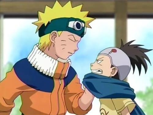 Naruto - Season 1 - Episode 2: My Name is Konohamaru!