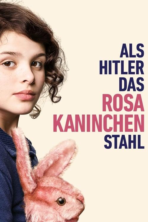 Quand Hitler s'empara du lapin rose (2019)