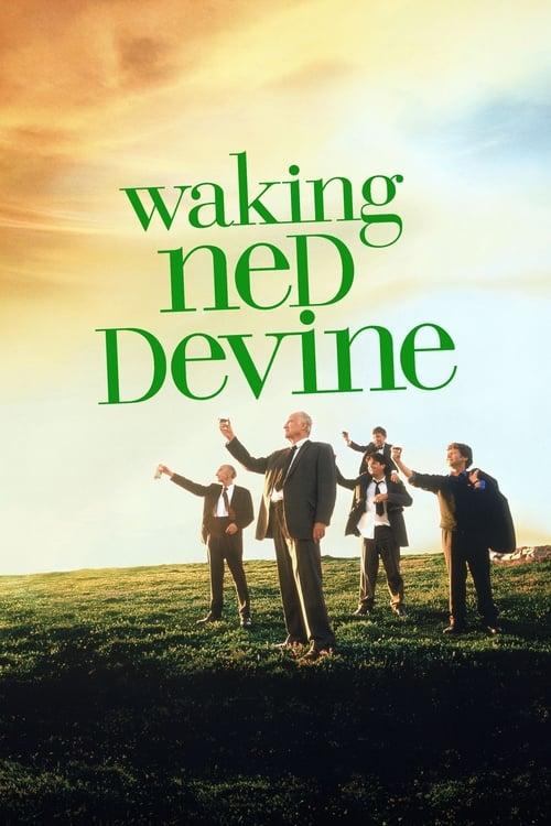Streaming Waking Ned (1998) Full Movie