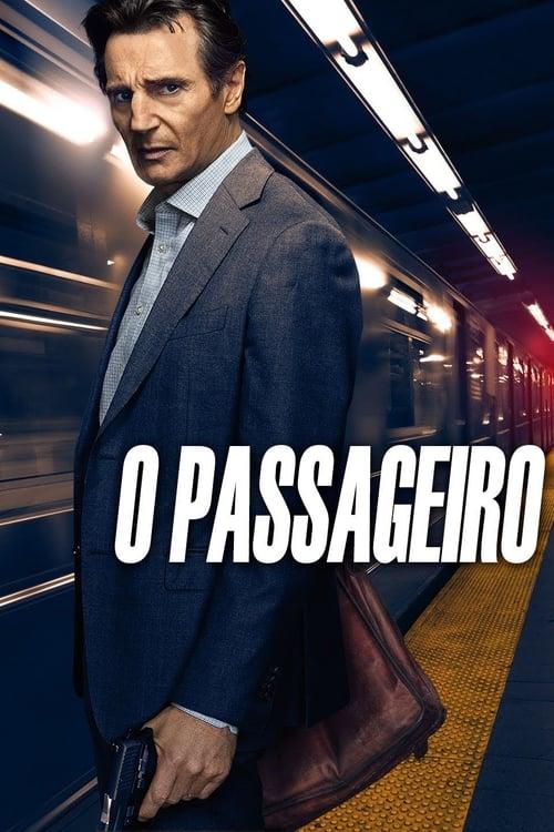 Assistir O Passageiro - HD 720p Dublado Online Grátis HD