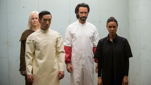 Westworld - Season 1: Season One: The Maze - Episode 10: The Bicameral Mind
