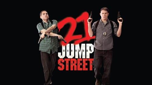 Infiltrados en Clase (21 Jump Street)