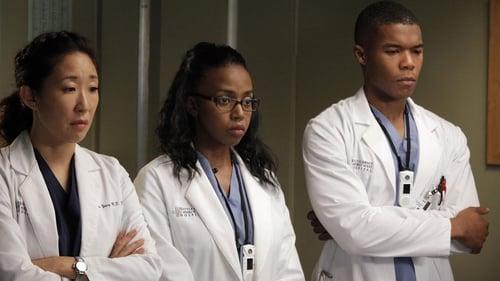 Grey's Anatomy - Season 9 - Episode 7: I Was Made for Lovin' You
