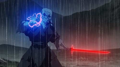 Assistir Star Wars: Visions S01E07 – 1×07 – Dublado