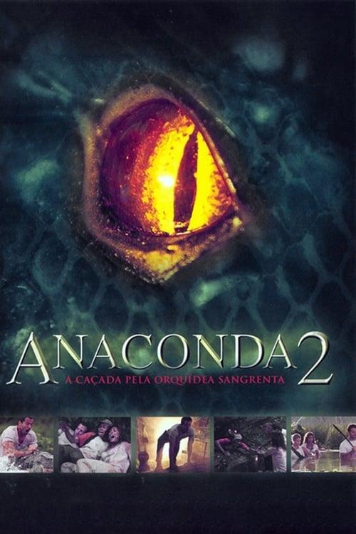 Assistir Anaconda 2 - HD 720p Dublado Online Grátis HD