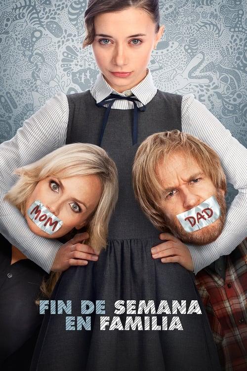Película Fin de semana en familia En Español En Línea