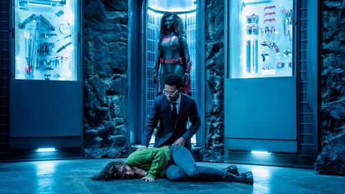Batwoman - Season 2 - Episode 6: Do Not Resuscitate