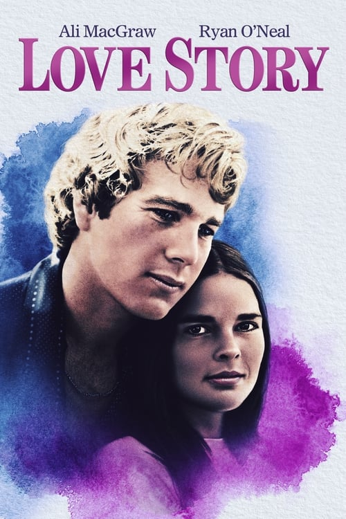 Love Story - Poster