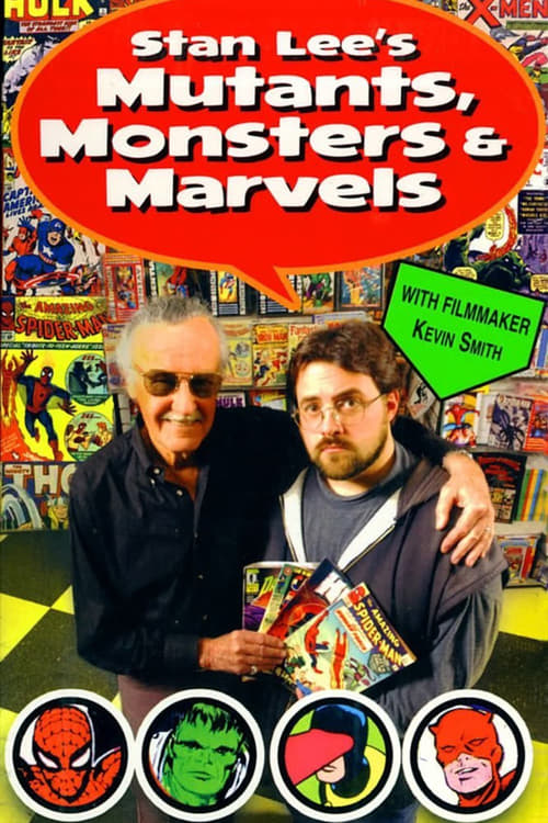 Stan Lee's Mutants, Monsters & Marvels (2002)