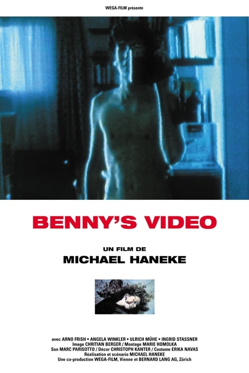 Streaming Benny's Video (1993) Best Quality Movie